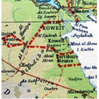 La première guerre du Golfe - Opération DAGUET