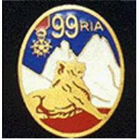 Du Royal-Deux-Ponts au 99° régiment d'infanterie